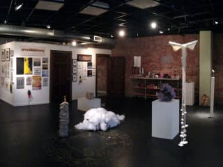 Ro2 Art Downtown presents Chaos