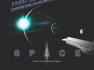 Cypress Symphonic Band presents Space:  The Final Cut!