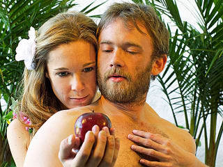 WingSpan Theatre Company presents The Diaries of Adam & Eve