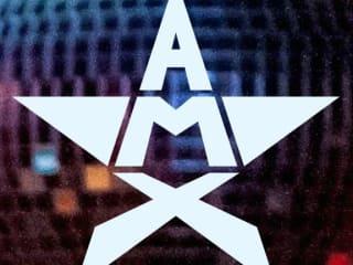 Austin Mix Exchange star logo