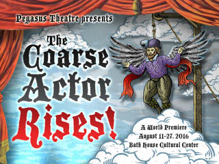 The Coarse Actor Rises!