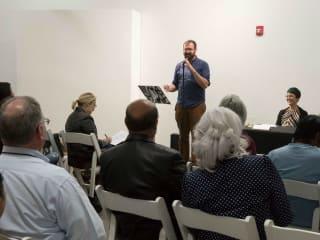Writespace Houston presents Writers Family Reunion