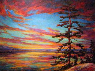 Sunrise by Foers