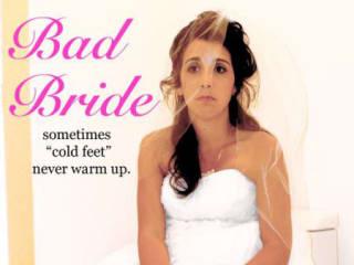 Bad Bride by Giulia Rozzi