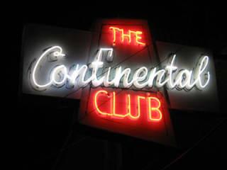 Austin Photo: Event_DanceYerSuffinOff_ContinentalClub