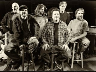 Forgotten Space, Grateful Dead tribute band
