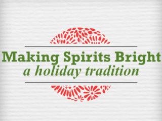 """Bayou City Performing Arts presents """"Making Spirits Bright - A Holiday Tradition"""""""
