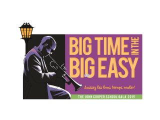 "John Cooper School's 2015 Gala ""Big Time in the Big Easy"""