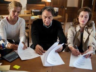 Five Funny French Films 2015 screening: Rue Mandar
