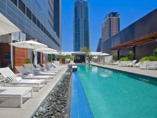 Austin Photo Set: News_Caitlin_W hotel girls getaway_may 2012_pool