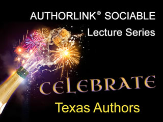 Authorlink Sociable Lecture Series 2015: Celebrate Texas Authors