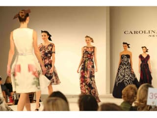 The Friends of Child Advocates Angels of Hope Luncheon and Fashion Presentation