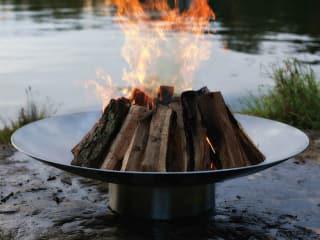 Bella Vita Fire Pit