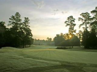Longmond Golf Club