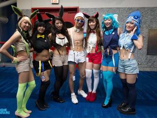 Anime Matsuri Convention