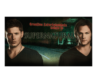 Supernatural Houston Convention