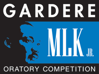 17th Annual Gardere MLK Jr. Oratory Competition