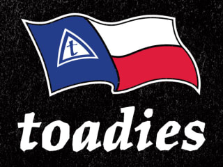 Austin Photo Set: Events_Toadies_ACL_Dec2012