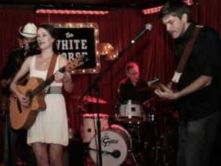 Austin Photo Set: Events_RosieRambler_WhiteHorse_Jan2013