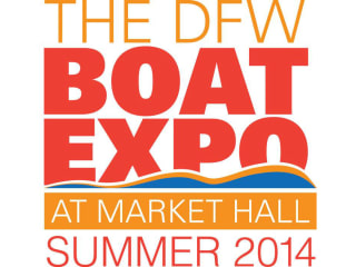 2014 DFW Summer Boat Expo