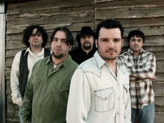 News_Michael D. Clark_New Years' Eve picks_Reckless Kelly_band members