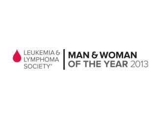 Leukemia & Lymphoma Society 2013 Man & Woman of the Year: Winter Cocktail