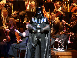 Dallas Symphony Orchestra, Star Wars