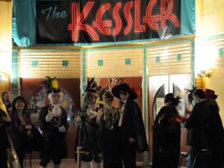 OCarnivale Masquerade Ball