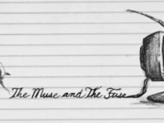 "Digital Poetry Workshop: ""Muse and the Fuse"""