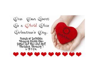 Friends of DePelchin Valentine's Happy Hour