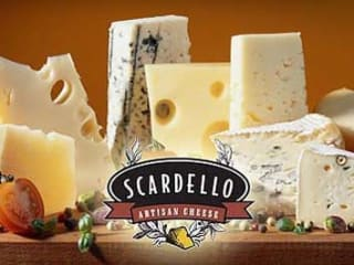 Scardello Artisan Cheese