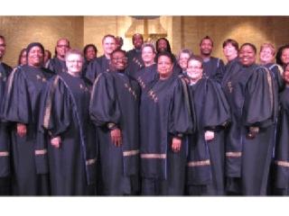 Margaret Alkek Williams Crain Garden Performance Series at The Methodist: The Gospel Ensemble