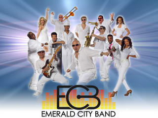 Emerald City Band