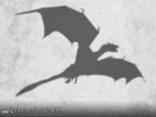 Austin photo: events_ryan_game of thrones_season 3_north door_mar 2013_dragon