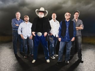 Austin Photo Set: Events_Charlie Daniels Band_Rodeo_Feb 2013