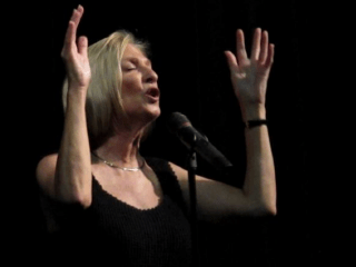 French Cultures Festival: An evening of La Chanson Populaire with Deborah Boily