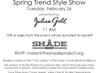 Austin Photo Set: Events_Shade Project_Julian_Feb 2013