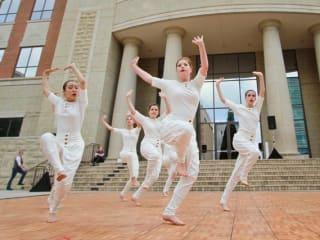 Dance Du Coeur Dance Concert