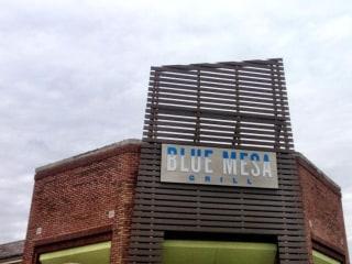 Blue Mesa restaurant in Arlington