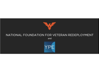 "National Foundation for Veteran Redeployment's ""NFVR Energizer"""