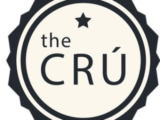 Logo for Wine and Food foundation of Texas The Cru
