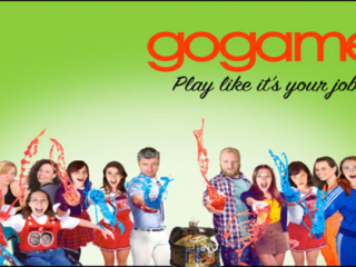 GoGame benefiting Austin Child Guidance Center