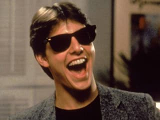 Risky Business with Tom Cruise for Summer of 83