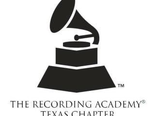 Recording Academy Texas Chapter logo