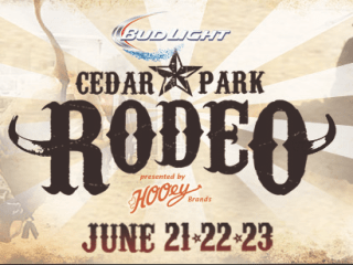 Bud Light Cedar Park Rodeo