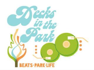 Klyde Warren Park presents Decks in the Park