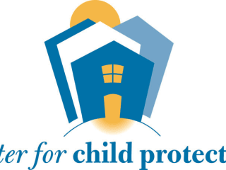 Center for Child Protection logo
