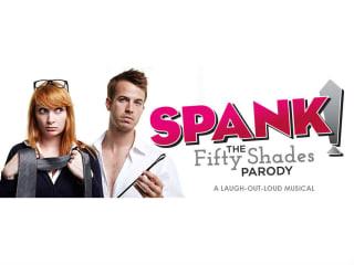 Spank the Fifty Shades Parody