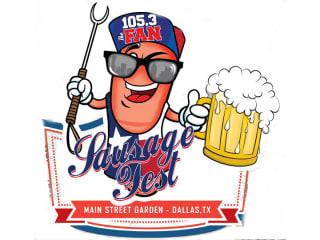 105.3 The Fan's Sausage Fest