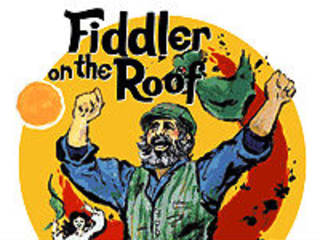 Class Act Productions Fiddler on the Roof
